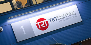 About TRT Lighting