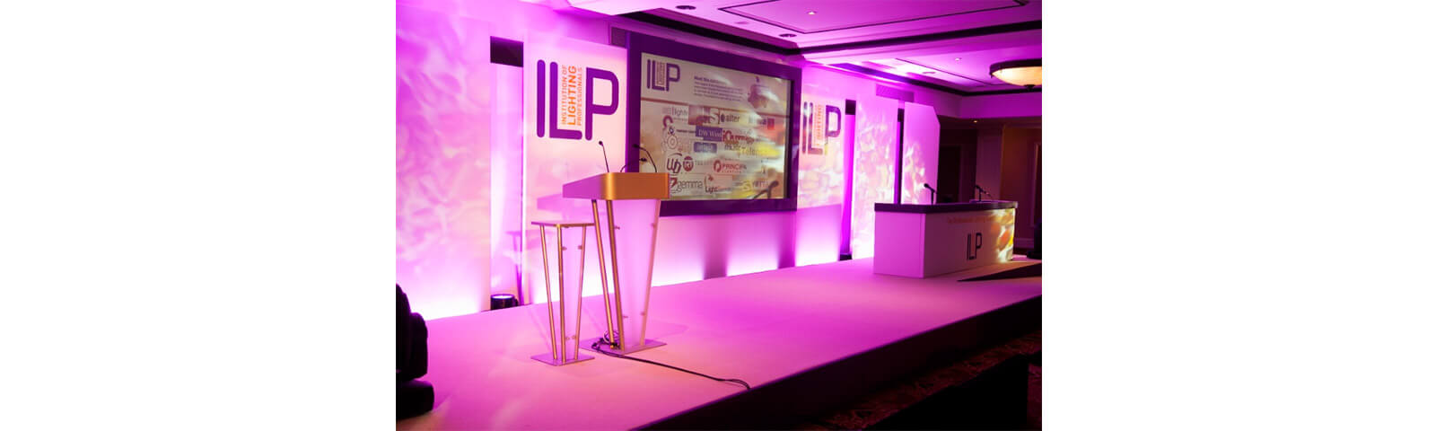 TRT at the ILP Professional Lighting Summit gallery image