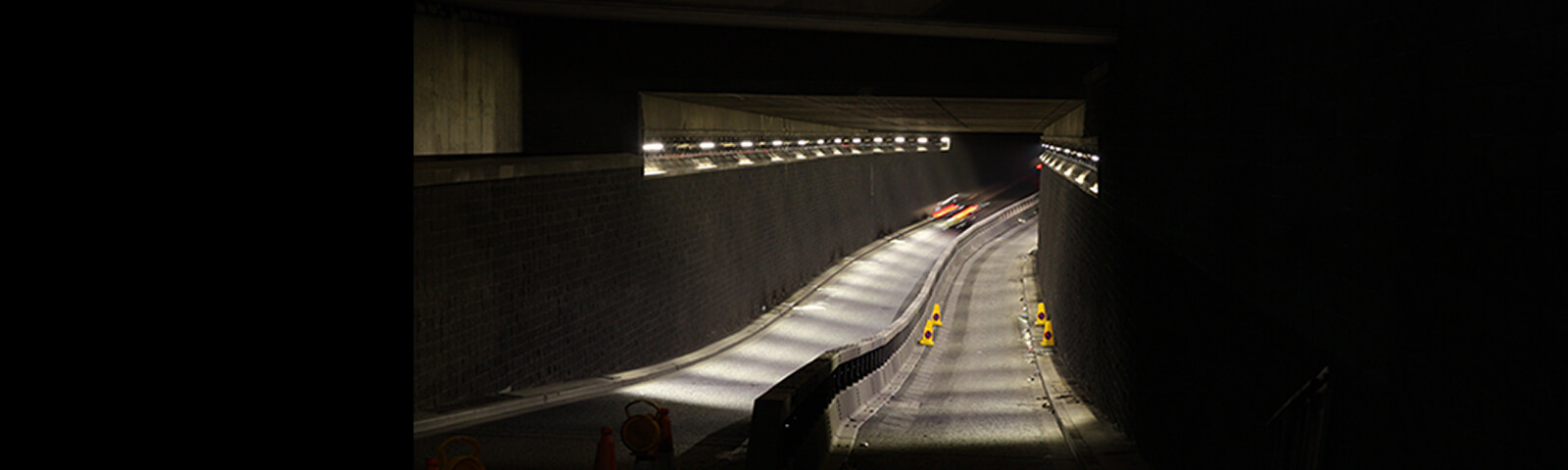 A404 Harrow Road Underpass  gallery image
