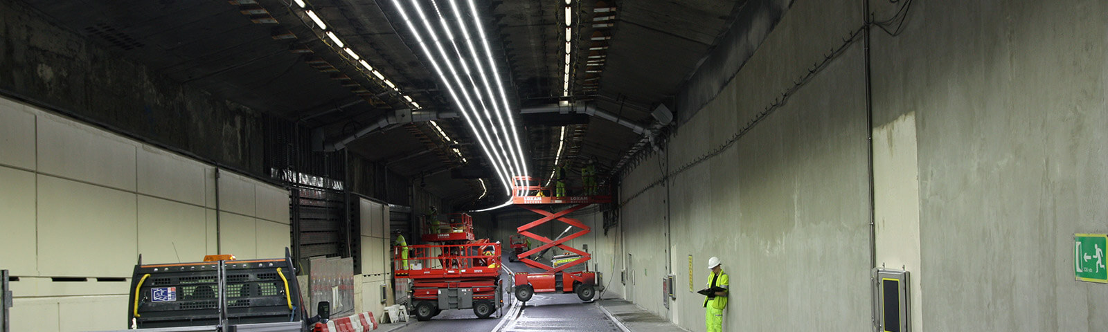 TfL Continues its LED Aspirations gallery image