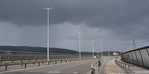 A898 Erskine Bridge